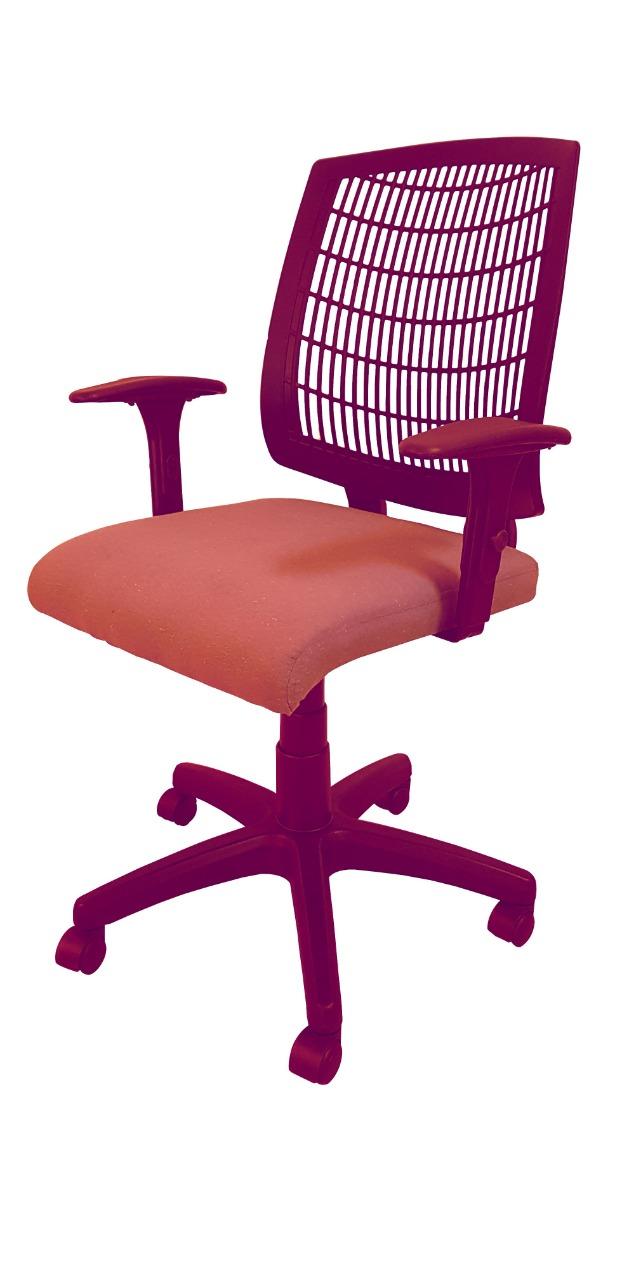 Cadeira Digitador Ergonômica
