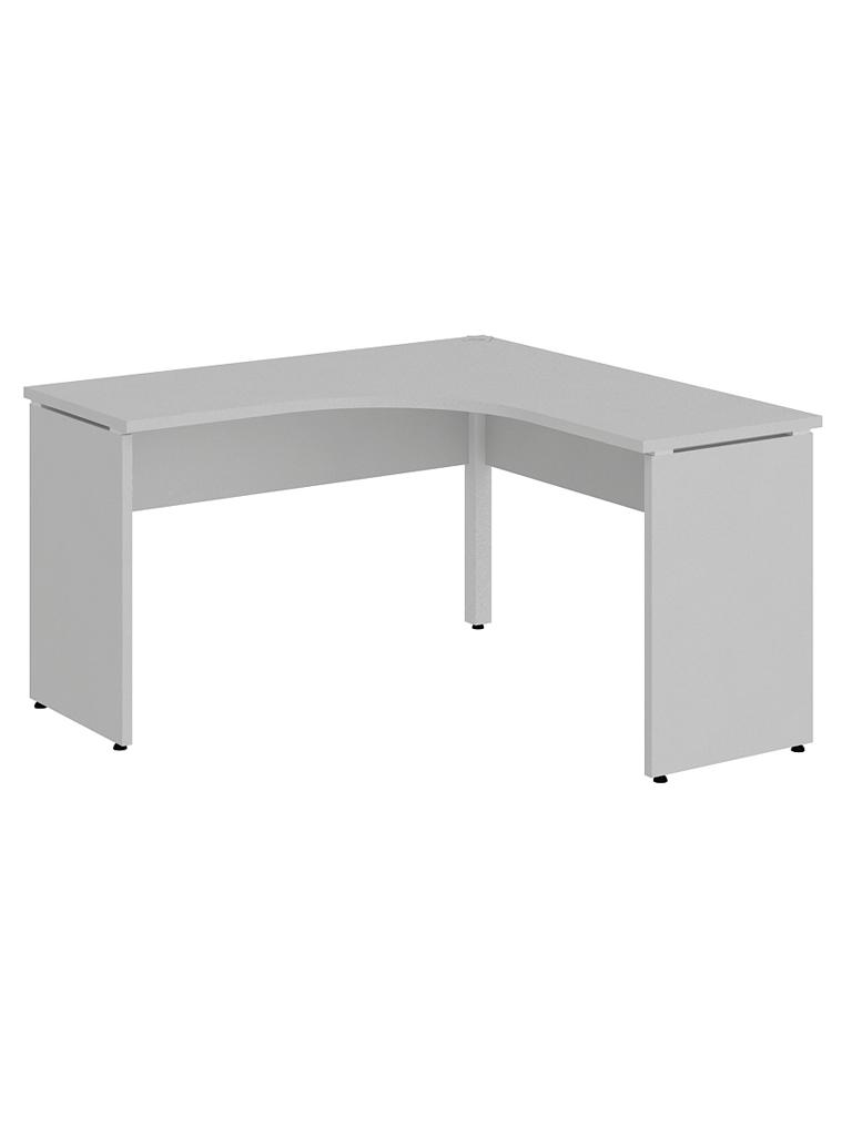 Mesa angular pe painel 1350 x 1200 mm